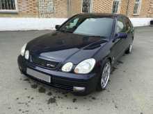 Находка Тойота Аристо 2000