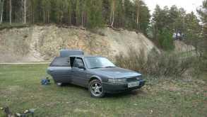 Томск Мазда 626 1987