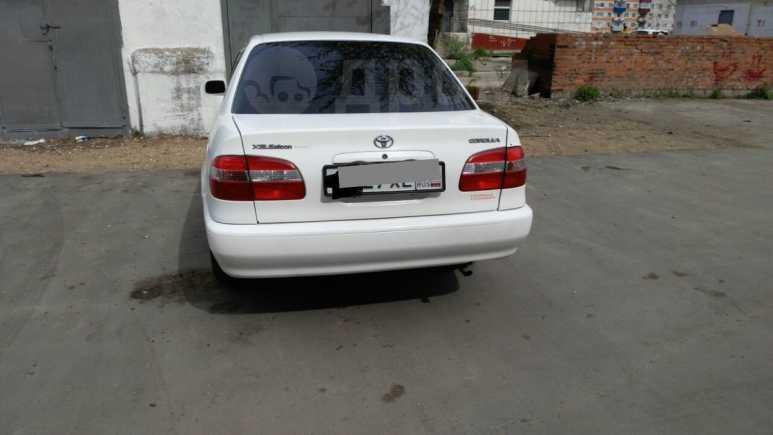 Toyota Corolla, 1998 год, 175 000 руб.