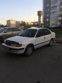 Новоалтайск Корса 1995