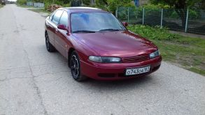 Нижнегорский Мазда 626 1995