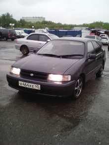 Тюмень Тойота Корса 1994