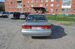 Кемерово Ниссан Санни 2004