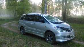 Новосибирск Тойота Эстима 2002