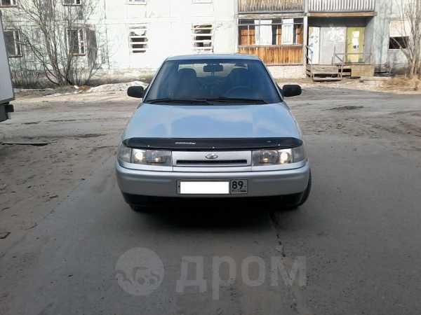 Лада 2110, 2003 год, 115 000 руб.