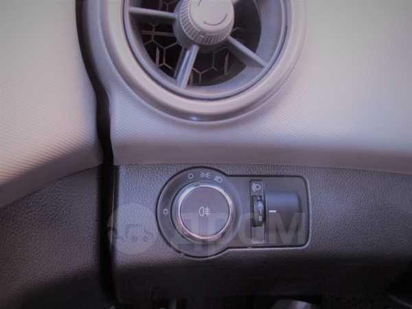 Chevrolet Aveo, 2014 год, 535 000 руб.