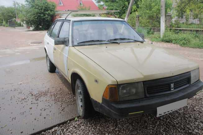 Москвич 2141, 1991 год, 35 000 руб.