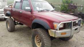 Владивосток Hilux Pick Up 1995