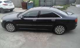Красноярск A8 2003