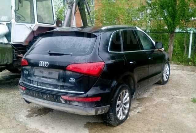 Audi Q5, 2015 год, 530 000 руб.