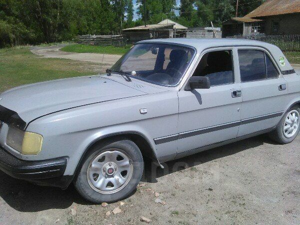 ГАЗ 3110 Волга, 1999 год, 47 000 руб.