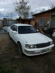 Хабаровск Тойота Краун 1993
