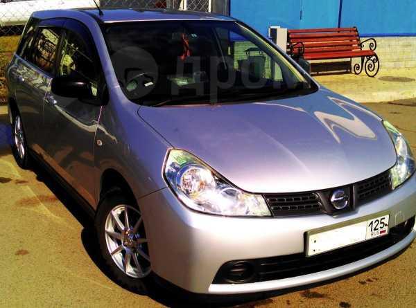 Nissan Wingroad, 2010 год, 450 000 руб.