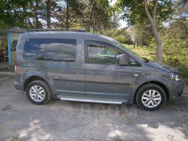 Volkswagen Caddy, 2013 год, 770 000 руб.