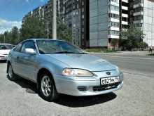 Барнаул Тойота Цинос 1999
