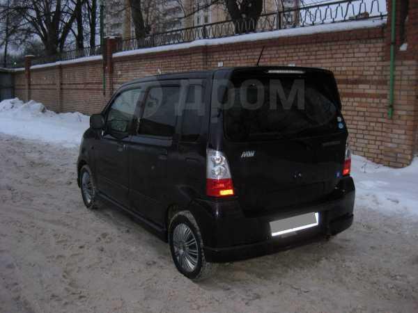 Suzuki Wagon R Solio, 2007 год, 209 000 руб.