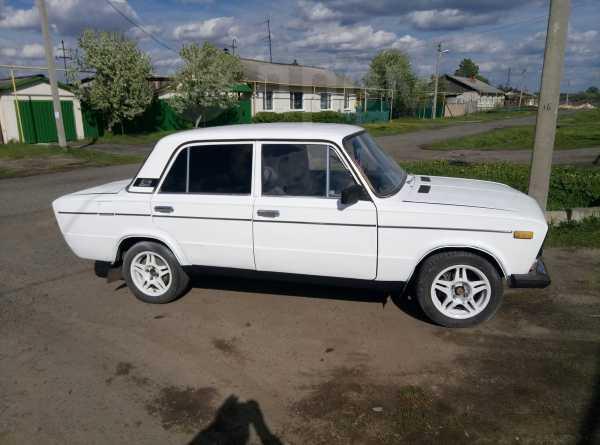 Лада 2106, 1991 год, 28 000 руб.