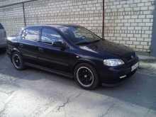 Махачкала Opel Astra 2003