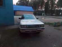 Железногорск-Илим... Тойота Краун 1990