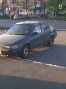 Новокузнецк Спринтер 1991