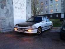 Красноярск Спринтер 1990