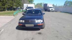 Омск Тойота Краун 1992