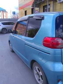 Новосибирск Тойота Портэ 2004