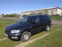 Омск Space Wagon 2003