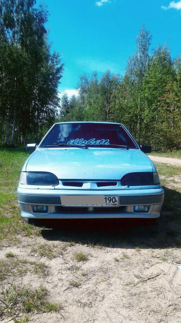 Лада 2115 Самара, 2006 год, 80 000 руб.