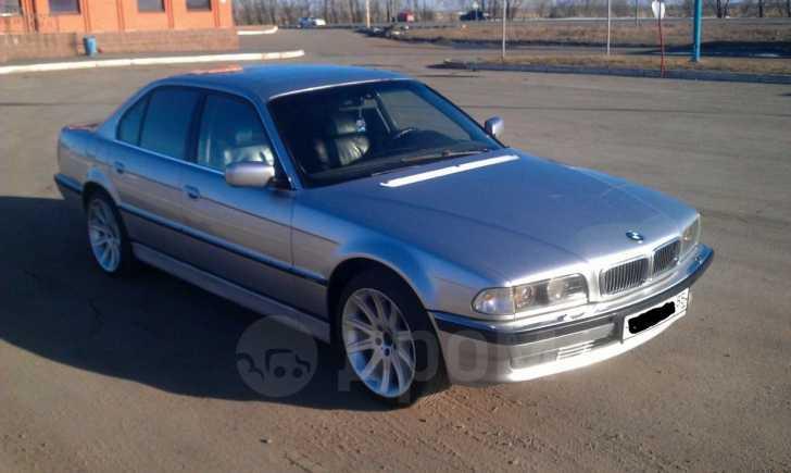 BMW 7-Series, 1995 год, 400 000 руб.