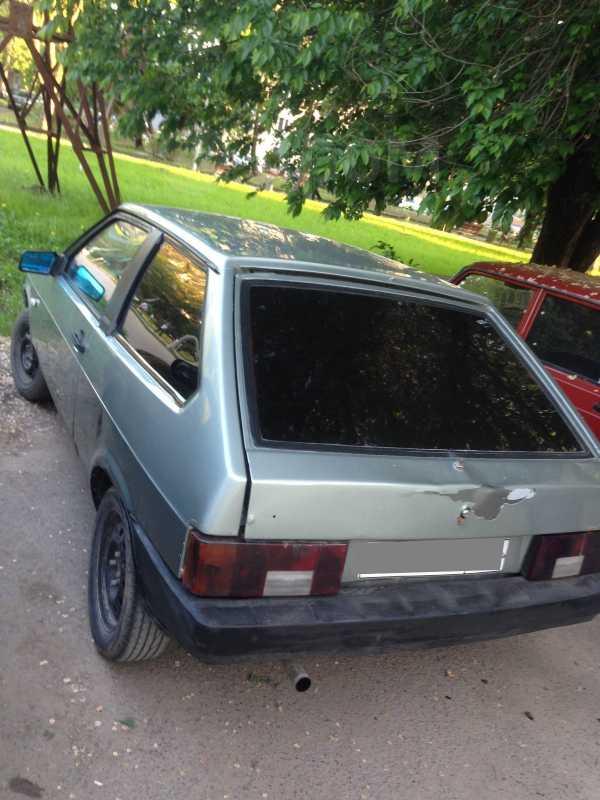 Лада 2108, 1993 год, 29 000 руб.