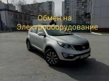 Нижневартовск Sportage 2015