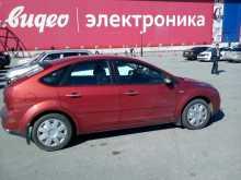 Челябинск Форд Фокус 2007