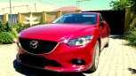 Mazda Mazda6, 2014 год, 1 050 000 руб.