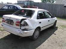 Карасук Королла 1998