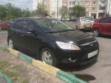Москва Форд Фокус 2009