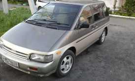 Камень-на-Оби Ниссан Прерия 1992