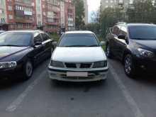 Новосибирск Ниссан Санни 2001