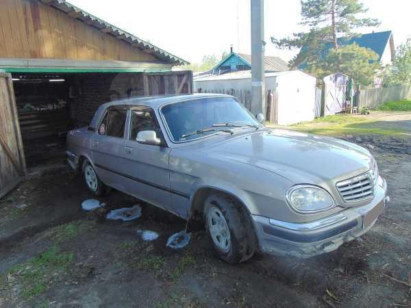 ГАЗ 31105 Волга, 2007 год, 100 000 руб.
