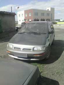 Новосибирск Ниссан Прерия 1992