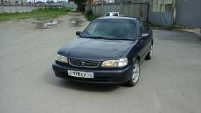 Новосибирск Королла 2000