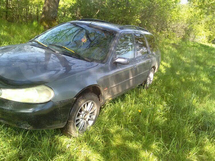Купить Форд Мондео 1997 в Смоленске, механика, 1.8 литра ...: https://smolensk.drom.ru/ford/mondeo/26221649.html