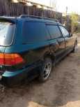 Honda Orthia, 1997 год, 50 000 руб.