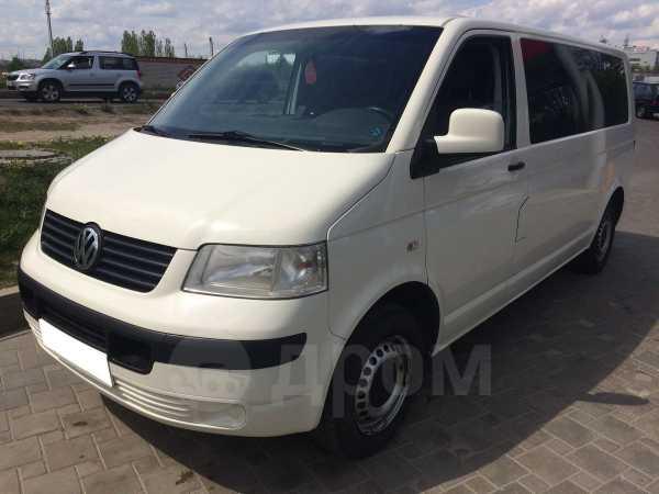 Volkswagen Transporter, 2008 год, 740 000 руб.