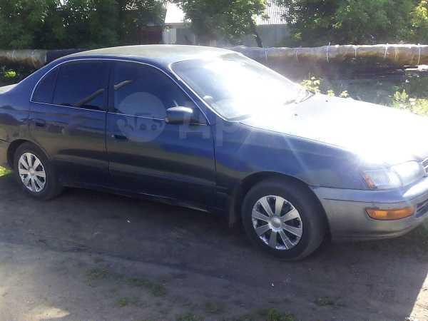 Toyota Corona, 1992 год, 80 000 руб.