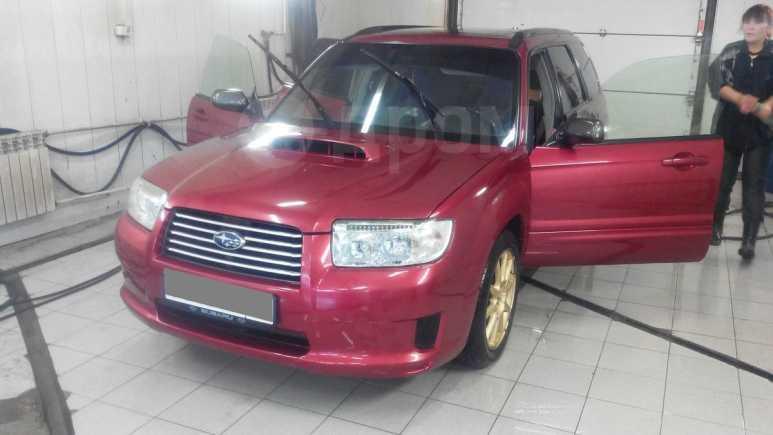 Subaru Forester, 2002 год, 600 000 руб.
