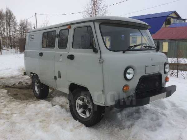 УАЗ Буханка, 2011 год, 250 000 руб.