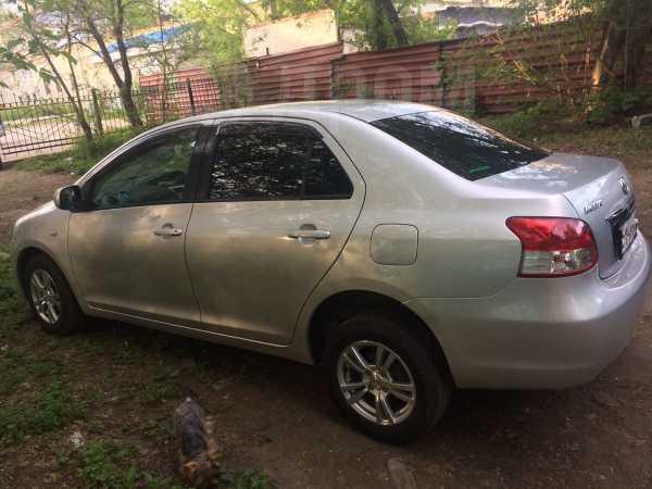 Toyota Belta, 2007 год, 340 000 руб.