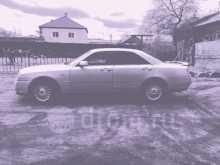 Иркутск Ниссан Седрик 2000