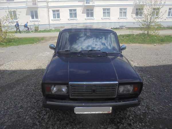 Лада 2107, 2009 год, 60 000 руб.